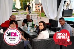 Bruno Baldassarri _ Donna Impresa _ Romanian Info Fashion Festival _ RIFF _ Pitiesti _ Magic event _ Cristina Elena Radu _ Peter Bros _ Marius Seceleanu  (3)